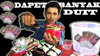 Video UNBOXING JAJANAN BERHADIAH UANG - WOW DAPET HADIAH BANYAK MP3, 3GP, MP4, WEBM, AVI, FLV Maret 2019