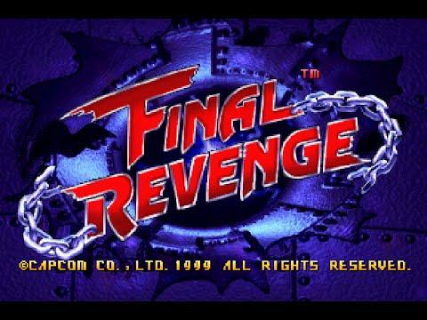 final fight revenge sega saturn download