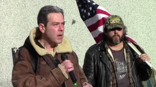 Norristown (PA) United States  city pictures gallery : 2nd Amendment March | Norristown, PA | Dec 7, 2013 | Part 22