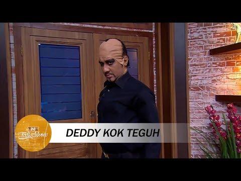 Deddy Kok Teguh Bikin Ngakak