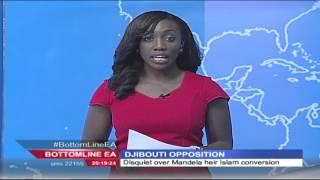 Bottomline East Africa 10th February 2016 (Part 2)