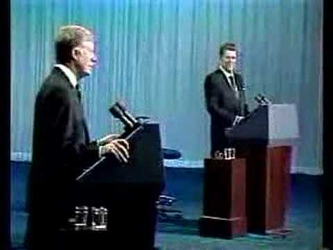 Dukakis and the rape question. Reagan and his age joke. See the highest and lowest moments of debates past.