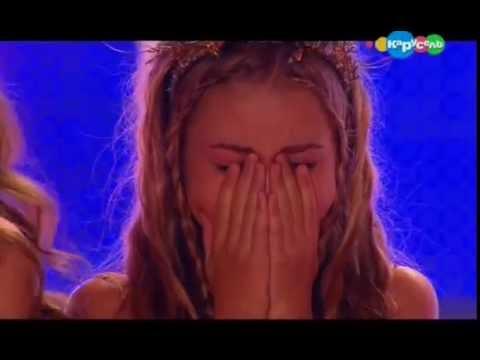 Junior Evrovision 2016 Russia winner  Sofia Fisenko (видео)