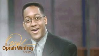How Steve Urkel Became the Hit Character on Family Matters | The Oprah Winfrey Show | OWN Video