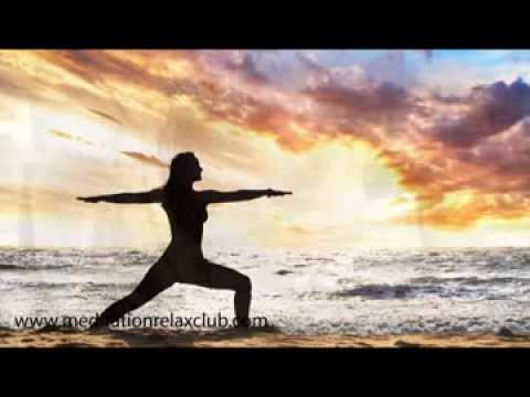Guided Meditation Music | Tibetan Music Therapy for Self Esteem, Vital Energy and Relief