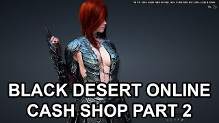 Видео к игре Black Desert из публикации: Black Desert - Обновление гильдий и новинки игрового магазина
