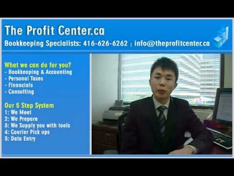 theprofitcenter.ca |  Bookkeeping Services in Toronto, Ontario, Canada