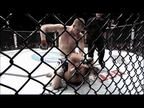 UFC 124 Highlights