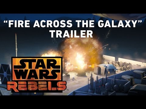 Star Wars Rebels 1.15 (Preview 4)