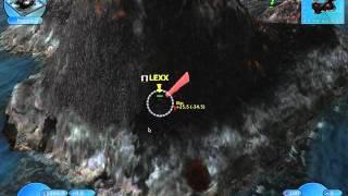 Scorched3D videosu