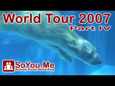World Tour 4