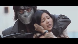 Nonton Firestorm (Fung bou) Official Trailer (2014) - Action HD Film Subtitle Indonesia Streaming Movie Download