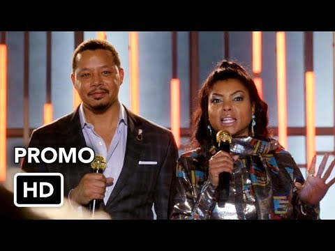 Empire Season 4 (Promo 'New Time')