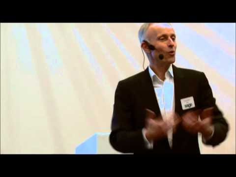 Social, understanding the future of CRM – David Beard, Sage CRM Solutions