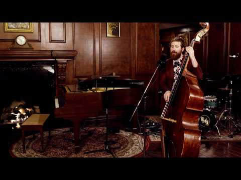 Attention – Charlie Puth (Blues Cover) ft. Casey Abrams