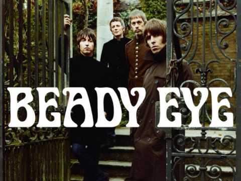 Beady Eye - Across The Universe