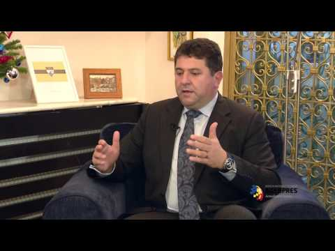 Interviu Dan Banacu reprezentant Holzindustrie Schweighofer pentru Romania