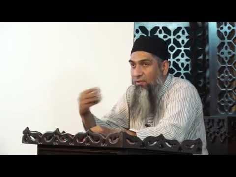 Lecture 10 - Quran Arabic As Easy as Urdu By Aamir Sohail