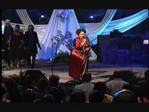 Praise Medley(Praise Break) by Tamela Mann