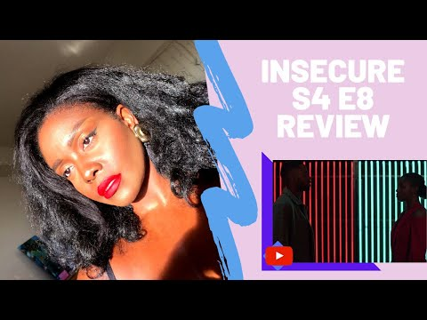 CONDOLA WHO?? (Is She Pregnant?) | Insecure Season 4 Episode 8 REVIEW