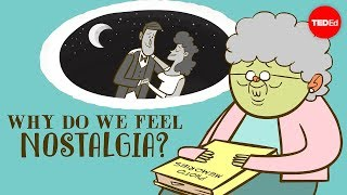 Download Youtube: Why do we feel nostalgia? - Clay Routledge