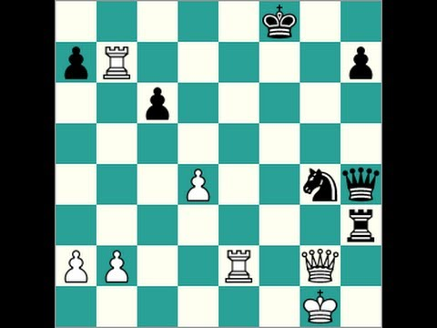 usa - Playlists: http://goo.gl/FxpqEH ▻Kingscrusher's Greatest Hit Videos! : http://goo.gl/447QLb ▻FREE online chess at http://www.chessworld.net/chessclubs/asplo...