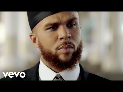 New Video: Jidenna – Chief Don't Run