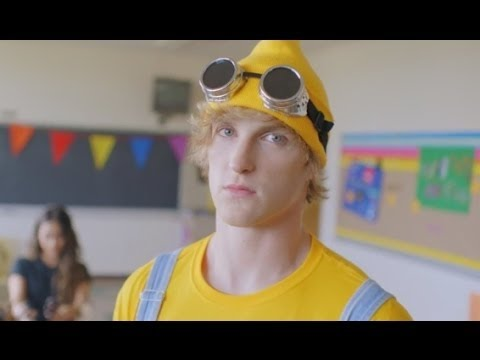 Logan Paul - Help Me Help You ft. Why Don
