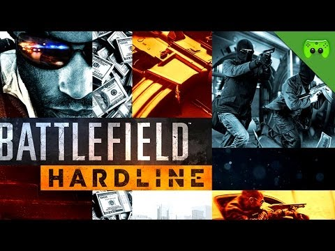 BATTLEFIELD HARDLINE BETA # 8 - Community Heist «» Let's Play BF Hardline | Full HD