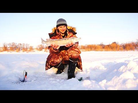 открытие сезона рыбалки в свердловской области