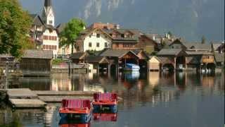 Tegernsee Germany  city photos : vom Tegernsee (Germany) zum Hallstätter See (Austria)