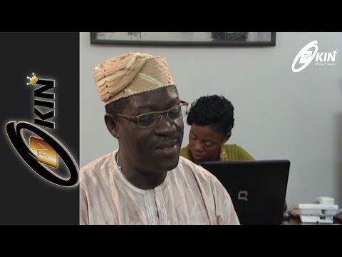 OMO ONILE 1 Latest Nollywood Yoruba Drama Movie 2016 Taiwo Hassan