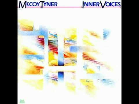 McCoy Tyner - For Tomorrow [Inner Voices] 1977 online metal music video by MCCOY TYNER