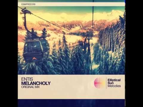 Entis - Melancholy (Original Mix) [Elliptical Sun Melodies]