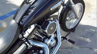 5. 2010 Harley Davidson Dyna Super Glide Custom FXDC