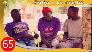 Video SKETCH - Patin le Mytho - Episode 65 MP3, 3GP, MP4, WEBM, AVI, FLV Oktober 2017
