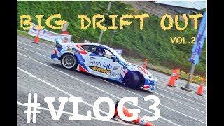 Video Alinka Hardianti Drift   BIG DRIFT OUT vol.2   #AHVLOG 3 MP3, 3GP, MP4, WEBM, AVI, FLV April 2019