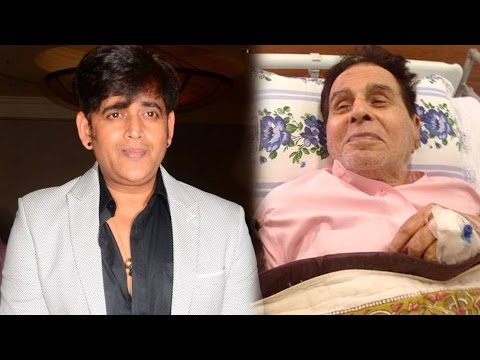 Ravi Kishan Speaks Up On Dilip Kumar's Health