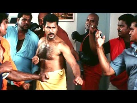 Oka Radha Iddaru Krishnula Pelli Movie || Part 07/11 || Prabhu Deva, Srikanth, Namitha