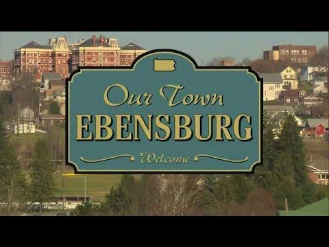 Our Town Ebensburg