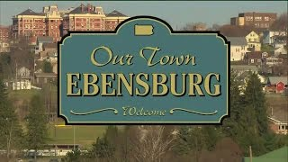 Ebensburg (PA) United States  City new picture : Our Town Ebensburg
