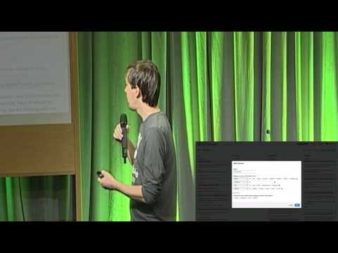 Bitbucket as a Platform – Atlassian Summit 2012