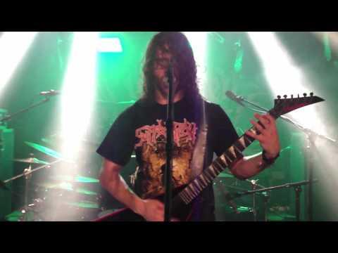 FLESHGOD APOCALYPSE - Thru Our Scars (Trix 2010 live) online metal music video by FLESHGOD APOCALYPSE