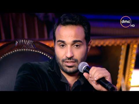 أحمد فهمي يحذر من تقليد أحمد السقا