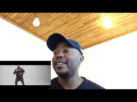 SKALES - TEMPER REMIX FT BURNA BOY (OFFICIAL VIDEO) I Reaction