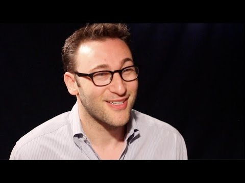 Simon Sinek on How to Make Better Choices and Live More Fully