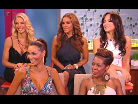 HOLLYWOOD EXES Reality Show Renewed for Season 2 for 2013