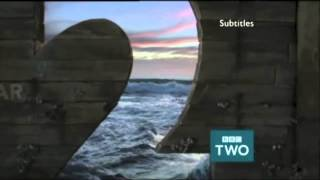 BBC TWO and BBC TWO HD idents feat. alt-J