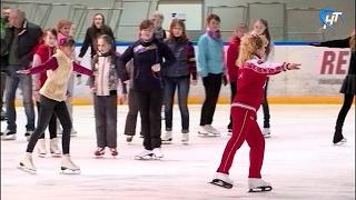 12 февраля отмечался Всероссийский день зимних видов спорта