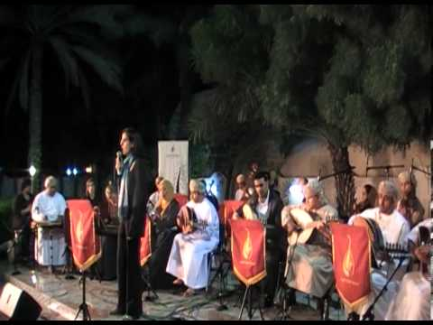 "W&M in Oman: Kana '14 performs ""Ya Nab'at al-Rihan"""